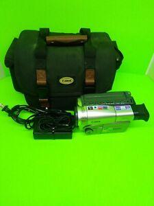 Canon ES8400 ES8400V HI8 HI 8 8mm Video8 Camcorder VCR Player Video Transfer