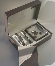 Ladies Watch Bracelet Earrings Necklace Jewellery Boxed Gift Set Collection