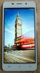 Cubot X9 Phone 16GB, Unlocked, Octa Core CPU,Gold colour. Great condition.