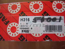 New In Box Fag H316 Bearing Adapter Sleeve H 316