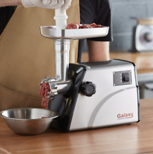 Galaxy Smg5 Economy Electric Meat Grinder / Meat Chopper- Electric 120V