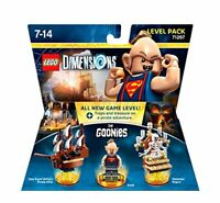 LEGO Dimensions - The Goonies Level Pack