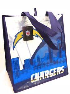 NFL Team Reusable Shopping/ Grocery bag