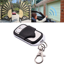 Universal 4 Button Gate Garage Opener Remote Control 433.92MHZ Rolling Code HH
