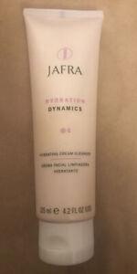 Jafra Hydration Dynamics Hydrating Cream Cleanser 4.2oz NWOB