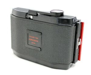 Horseman 10EXP/120 6x7 Roll Film Back Holder for VH,VH-R,985,980,970 from Japan