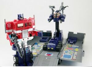 Transformers Reissue G1『OPTIMUS PRIME』NEW Version MISB
