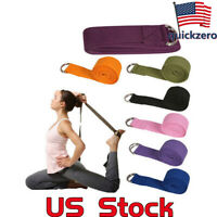 Yoga Rope Accessories Stretch Band Elastic Rope Optional Stretching Rope Belt