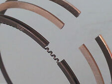 Piston Ring Set for VOLVO TID-121 KG/P, LG/P, KP/B, LP/B (130.18mm) Kolbenring