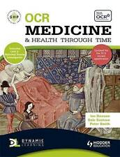 OCR Medicine and Health Through Time: GCSE HIstory Revision