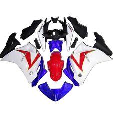 For Honda CBR250RR 2011-2012 ABS Plastic Injection Molded Fairing Bodywork Set