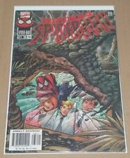 spectacular Spider-Man #238 nm condition