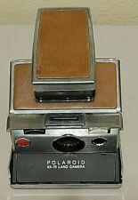 Vintage Polaroid SX-70 Land Folding Camera (Untested)