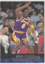 1999-00 Upper Deck Kobe Bryant