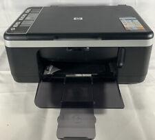 HP Deskjet F4140 All-In-One Inkjet Printer