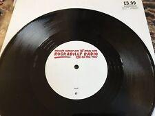 "Richard Hawley- Rockabilly Radio 10""- Rock N Roll / Jive - Mint"
