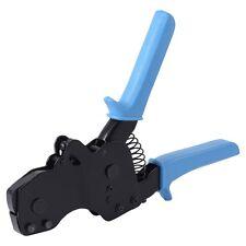 SharkBite Blue Metal 3/8-in -1-in PEX Versatile Pinch Clamp Plumbing Tool