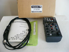 Mint Panasonic AJ-EC3 paintbox for HDC/SPC/SPX/SDX camcorders