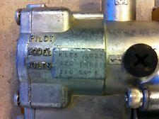 Parker Schrader Bellows Air Solenoids L6553910253 USED