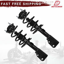 Front Quick Complete Struts Assembly For 2008-2012 Buick Enclave Saturn Outlook