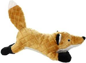 Massive Fox Dog Toy