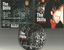 THE STILLS Still In Love song 2 UNRELEASED & REMIX LIMITED USA CD Single 2003