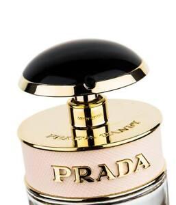 Prada Candy L'eau 80ml EDT, new but please read whole description
