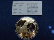 Gigant Papst Pius IX  70 mm Gigant XXL Medaille Münze 110 g