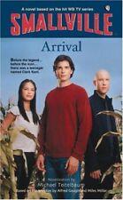 Complete Set Series - Lot of 3 Smallville - Multiple Authors (YA Teen) TV