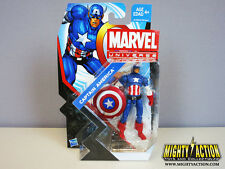 Marvel Universe CAPTAIN AMERICA Series 5 #04 Action Figure