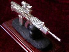 SA80 Individual Weapon Presentation/ Deskpiece