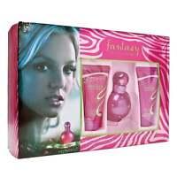 Britney Spears Fantasy - 30ml Perfume Gift Set.