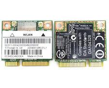 New Bigfoot Killer N1202 AR5B22 Wireless Wifi DUAL BAND Bluetooth BT 4.0 Card