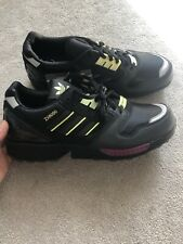Adidas x Metropolitan ZX8000 Black UK 10 BNIB Torsion Spzl