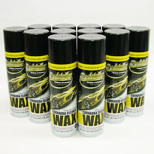 EZ WAX 579221 Premium EZ Detailer Waterless Cleaning Wax 12 Pack Case