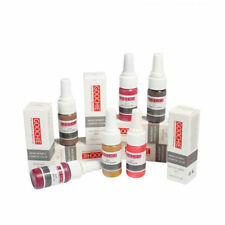Goochie Permanent Makeup Micro Pigment Cosmetic 15ml - Eyebrow & Lip Tatoo