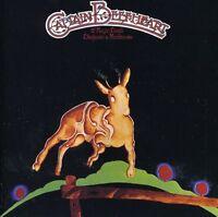 Captain Beefheart - Bluejeans & Moonbeams [New CD] Rmst