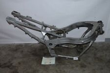 Kawasaki ZX- 10 ZXT 00 B year 1989 - frame with papers N40A
