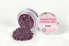 Drastic Eye Shadow 5g Jar Mineral Makeup Bare Skin Sheer Liner Loose Powder Cover