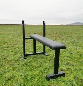 Home Gym Bench Press, compact and solid bench