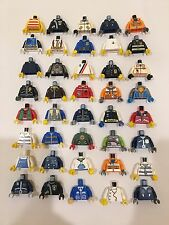 Lego Selection/Collection of Minifigure Torsos x 40 (lot 1)