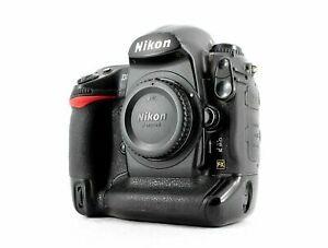 Nikon D3 12.1MP Digital SLR Camera Black( Body Only)