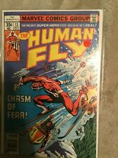 The Human Fly #13 (Marvel)