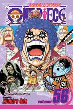 One Piece Vol. 56 Manga NEW