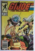 G.I. Joe #59 (May 1987, Marvel)