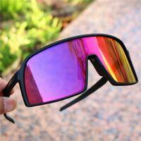 3 Lens Polarized Sunglasses Sutro Cycling Sports Glasses Eyewear Goggles UV400