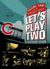 Pearl Jam - Let's Play Two (Blu-Ray) UNIVERSAL MUSIC