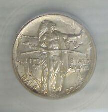 1926 S Oregon Trail Commemorative Silver Half Dollar ~ ICG MS65, NICE COIN!!!