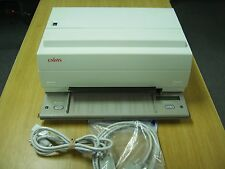 Unisys EFP950 EFP9512 Passbook printer  Refurbished
