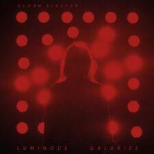 GLOOM SLEEPER - LUMINOUS GALAXIES  LIMITED VINYL LP+CD NEU